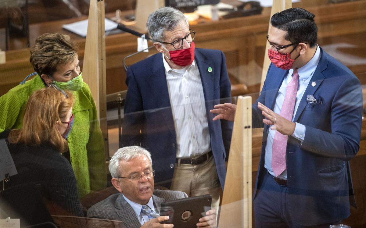 Legislature, 4.15