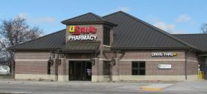 Bill's U-Save Pharmacy