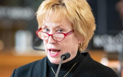 State Sen. Lou Ann Linehan to discuss property taxes, school choice during North Platte visit