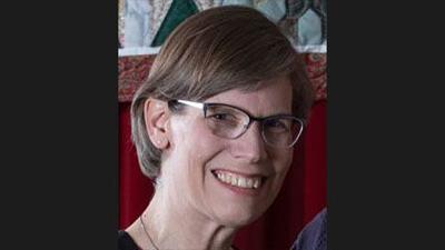 Joan von Kampen