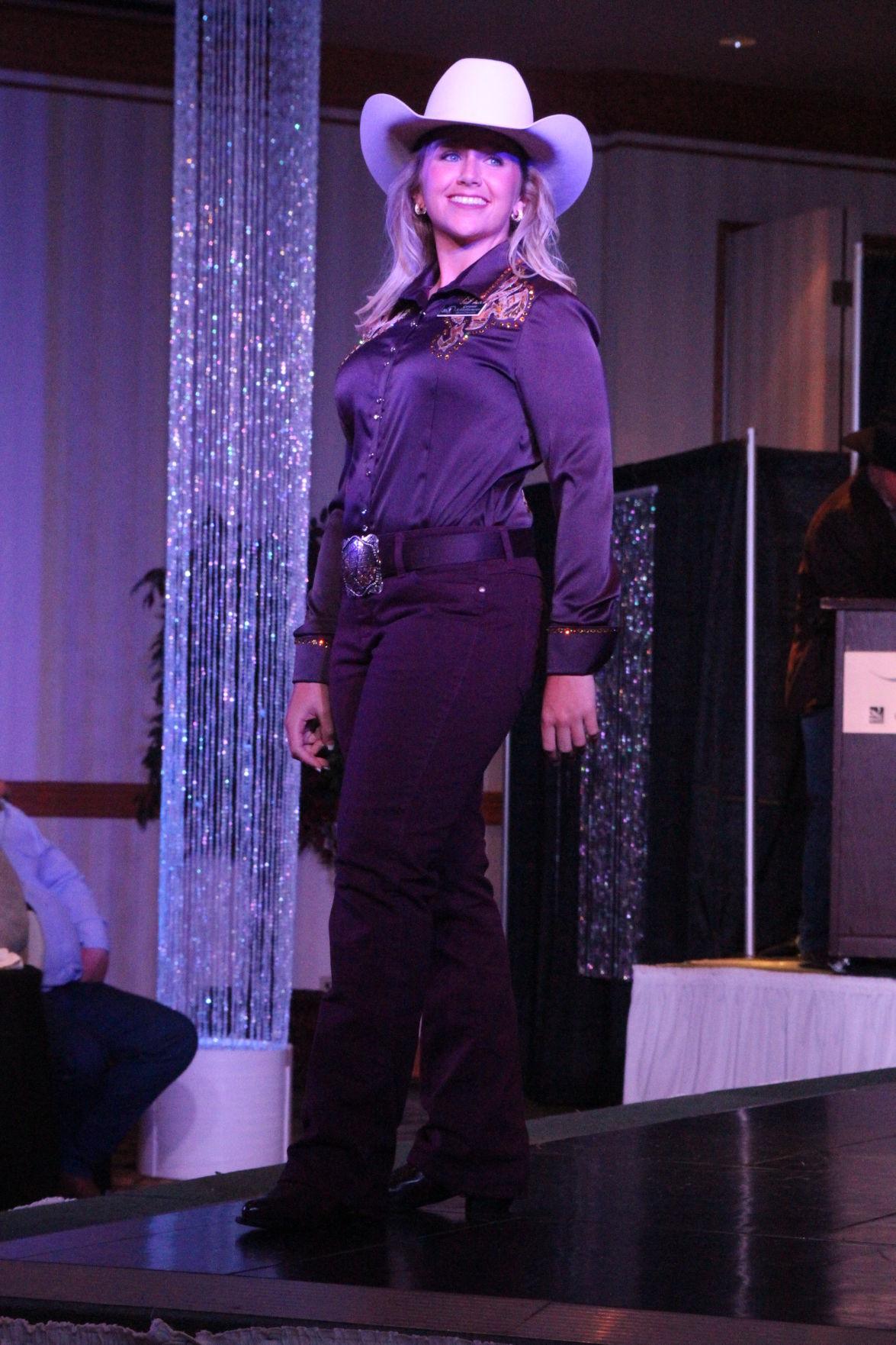MRN fashion show 2