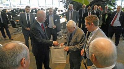 Governors trade mission expands opportunity for Nebraska abroad