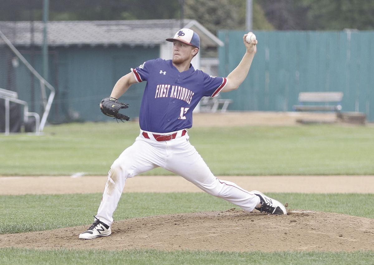 NP seniors fall to Hastings in district tourney, face elimination