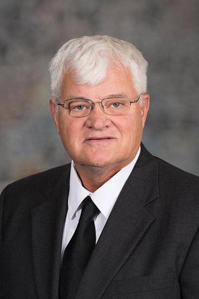 State Sen. Mike Groene, District 42
