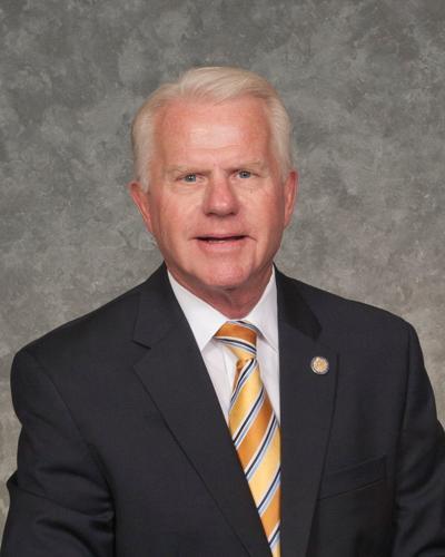 Gothenburg Sen. Matt Williams announces run for NU Board of Regents