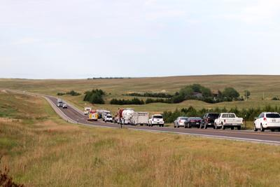 State Patrol investigating collision on Highway 83 north of North Platte