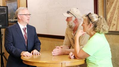 GPH exec plans mayoral run
