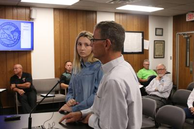 With mayor casting tie-breaking vote, North Platte City Council approves conditional use permit for horse track