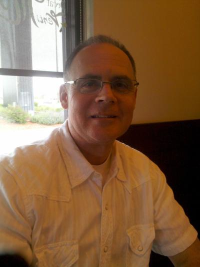 Robert B. Litzenberger III