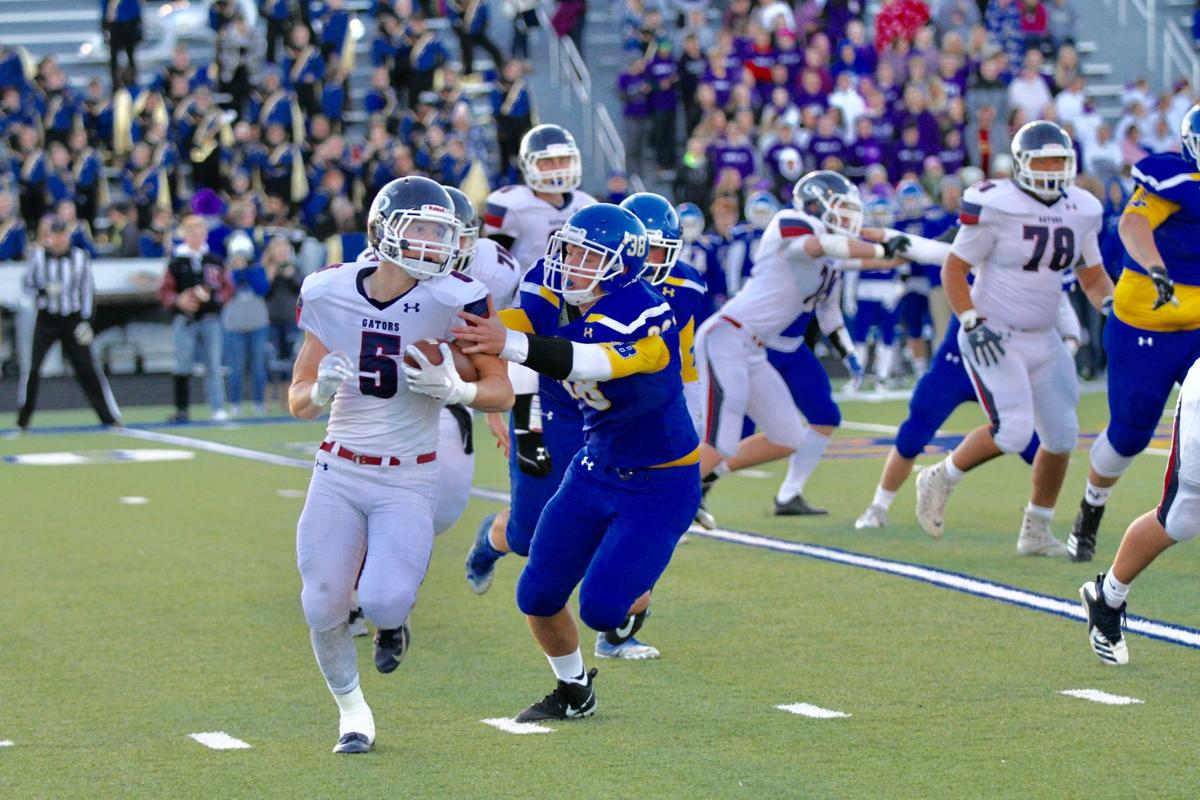 North Platte vs. Lincoln North Star photo gallery