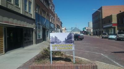 Quality Growth Fund Citizens Review Committee gives blessing to streetscape plan