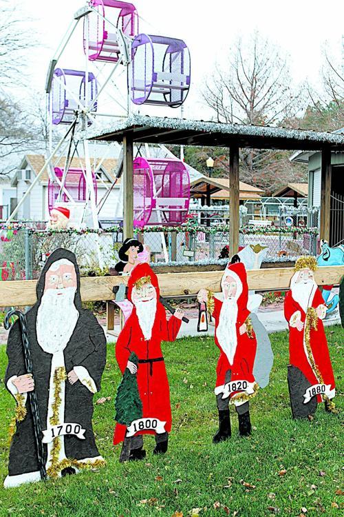 North Platte Christmas Events Push Through Pandemic Latest Headlines Nptelegraph Com