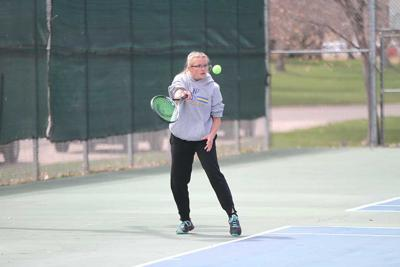 North Platte defeats Holdrege 5-4; gets swept by McCook