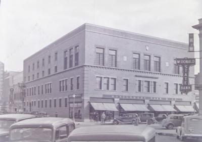 Masonic lodge celebrating 150 years in 2020