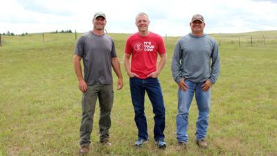Mullen natives return to help open new business