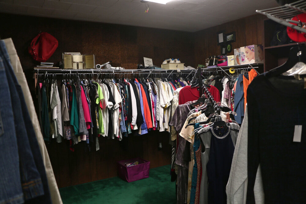Potter's Wheel Ministries opens second store