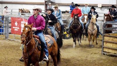 Kiplinger Arena an asset to MPCC rodeo team