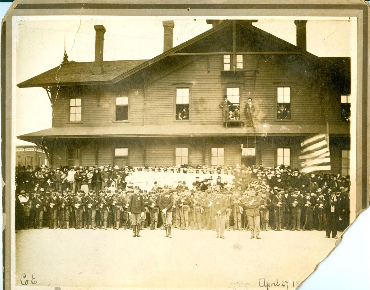 10-10 Cody Guards Before Spanish American War.jpg