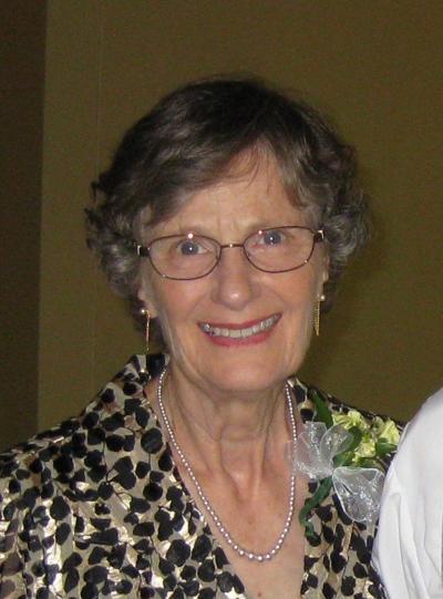 Barbara Ann Carpenter