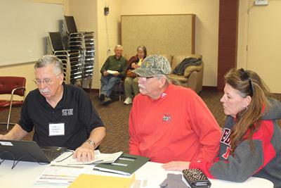 AARP tax sessions aid in navigating new laws