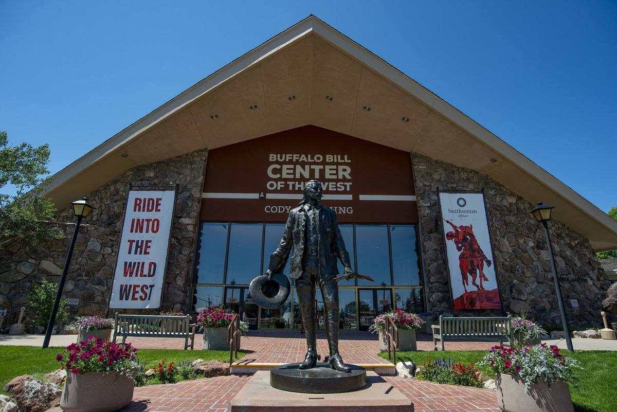 Museum, town carry on Buffalo Bill's legacy