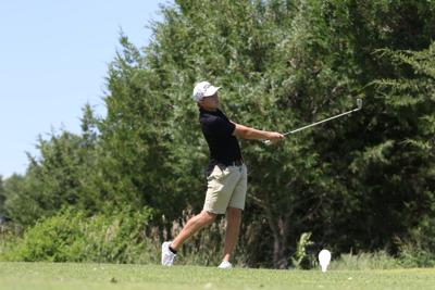Getting ahead: Area golfers gain ground after the first day of the Jr. Ambassador Classic