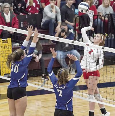 Broken Bow tops Wayne 3-1 in first state tournament appearance since 2000