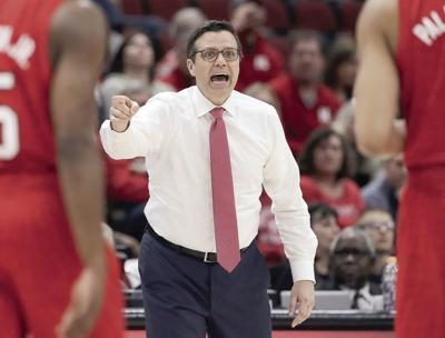 Huskers survive and advance to play another day