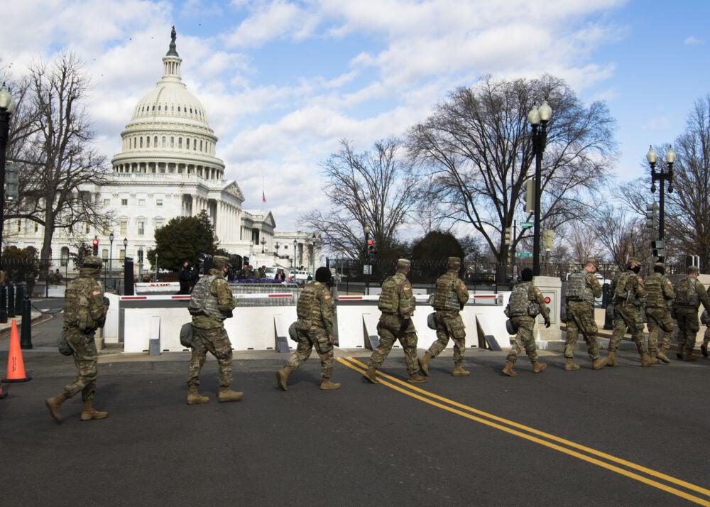 Nebraska Guard in line by Capitol.jpg