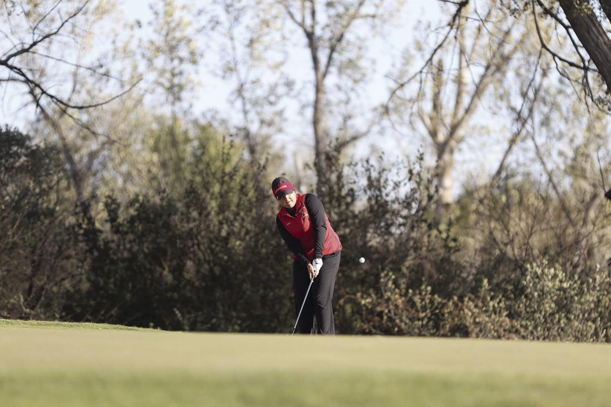 Cozad's Lynzi Becker wins Class C state title; Lincoln Lutheran
