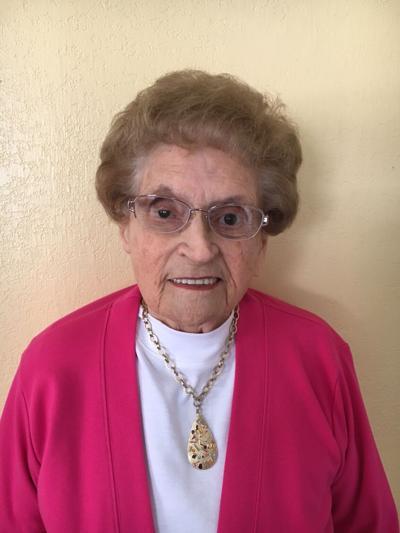 Lillian Prindle