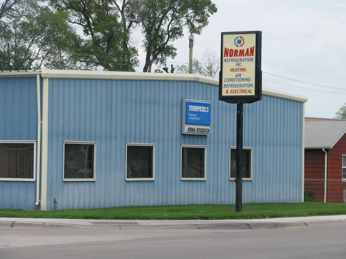 Norman Refrigeration Inc Hvac Electrical North Platte Ne Air Conditioning And Heating Produced By Photo 2