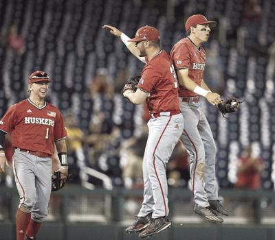 NU baseball earns trip to B1G title game with win over Michigan