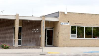 North Platte City Hall