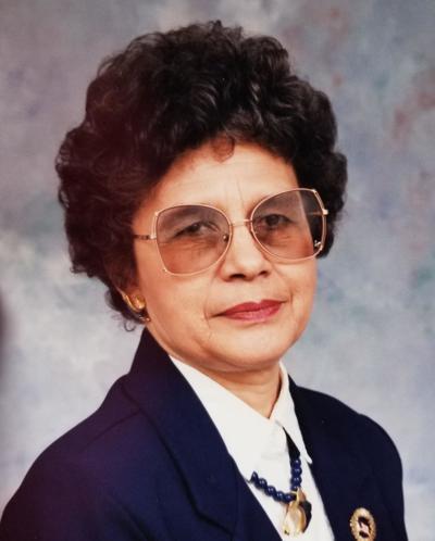 Betty L. Slack