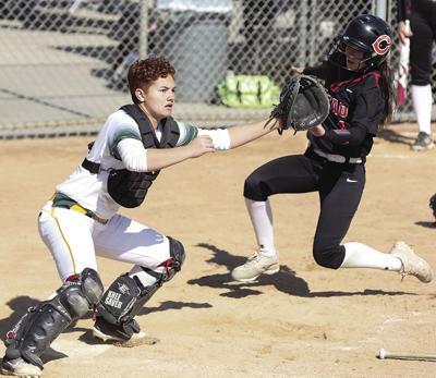 Cozad goes 1-1 on Day 1 of state softball; faces elimination Thursday