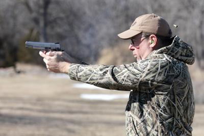 A reason to get outdoors: Maxwell hosts annual hunting, fishing expo