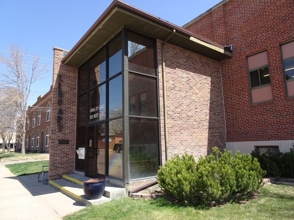 Kiewit foundation gives Ogallala library project grant   Local News ...