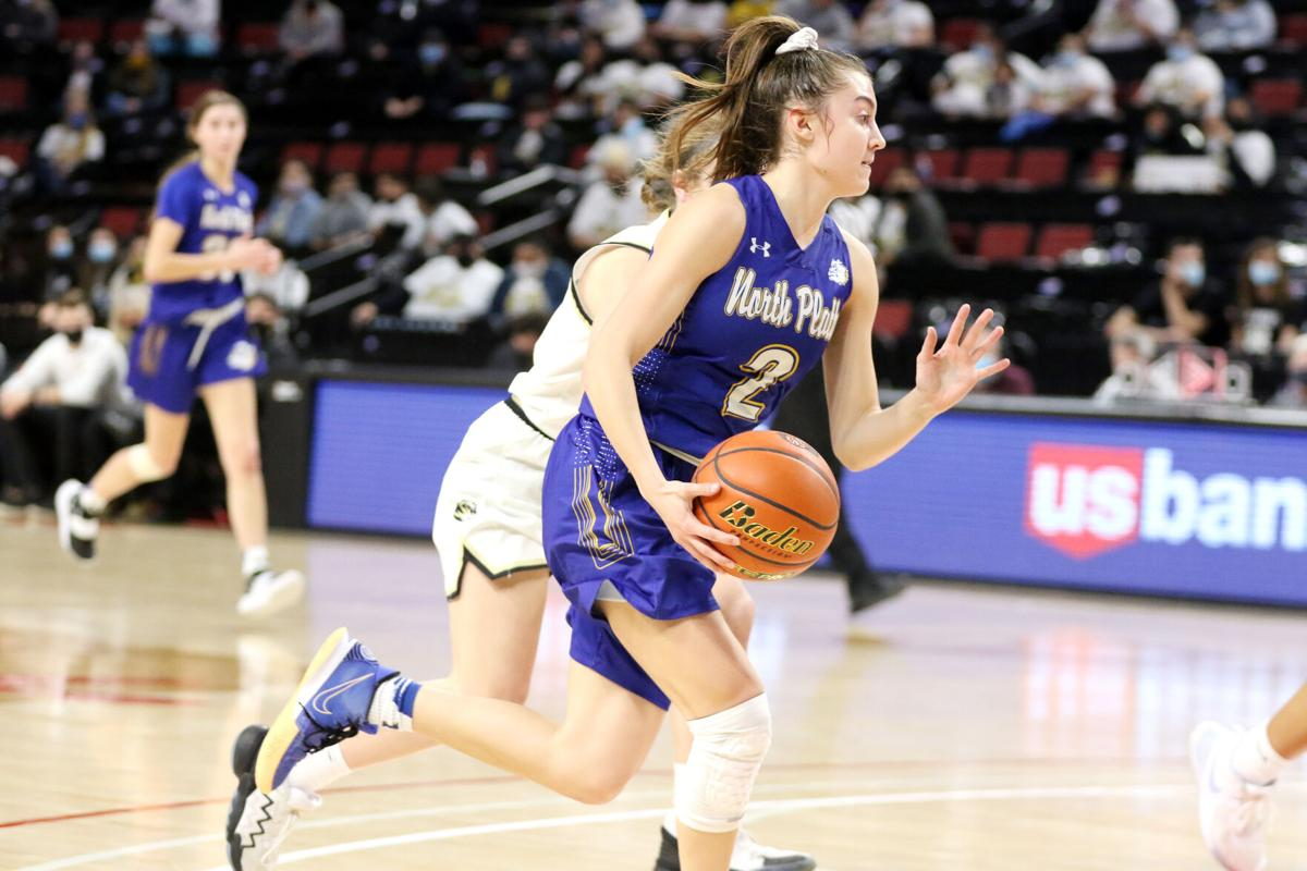 State tournament: North Platte falls in 1st round to Fremont