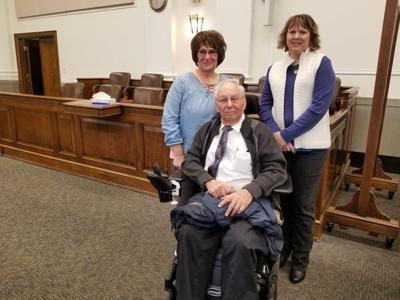 With a new judge and without the only surviving Kellie family member, Simants still ordered to stay in Lincoln Regional Center
