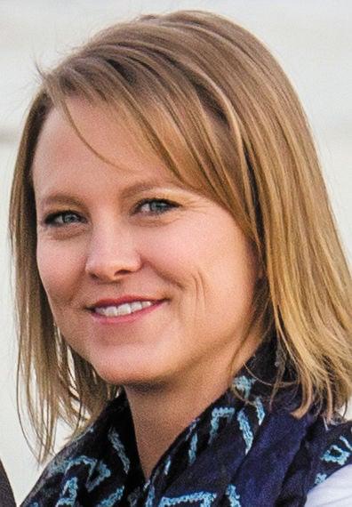 Brooke Luenenborg