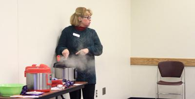 Learning the ins and outs of multi-cookers