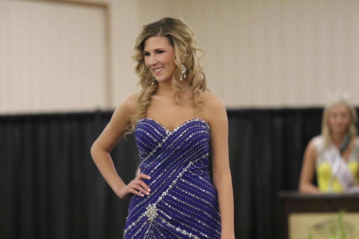 Miss Twin Rivers 2016