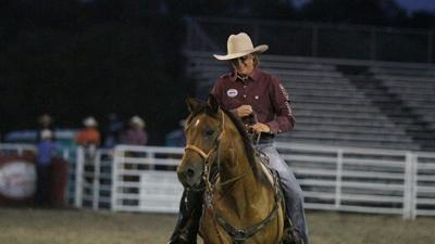 Mullen cowgirl Katie Mundorf back in the saddle