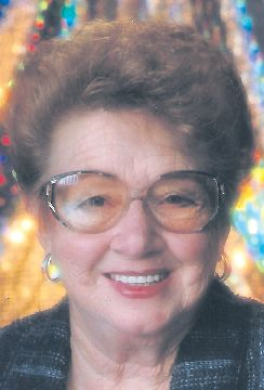 Snell, Eugenia Marie