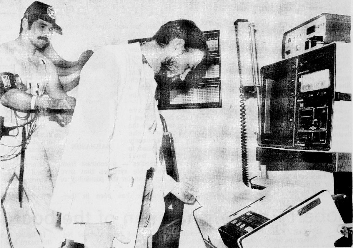 At the heart of our own history: Cardiology sees changes in North Platte and beyond
