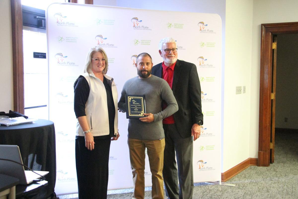 North Platte/Lincoln County Visitors Bureau recognizes outstanding customer service, volunteers