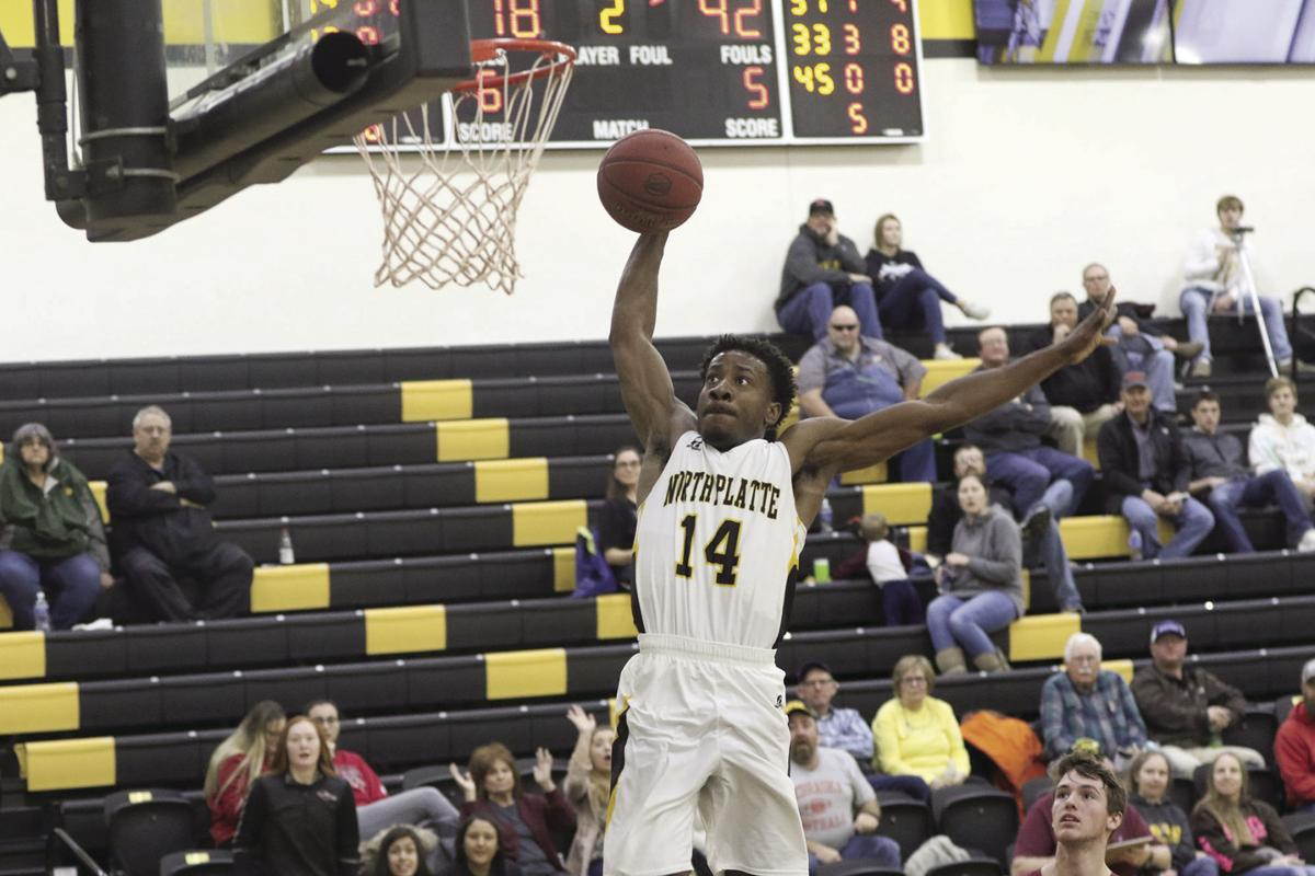 DaVonte Tharpe scores 32 points to lead NPCC past Hastings JV 95-55 in first game back from holiday break