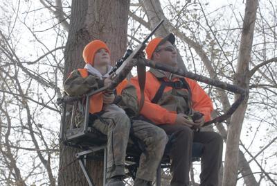 Firearm deer season right around the corner