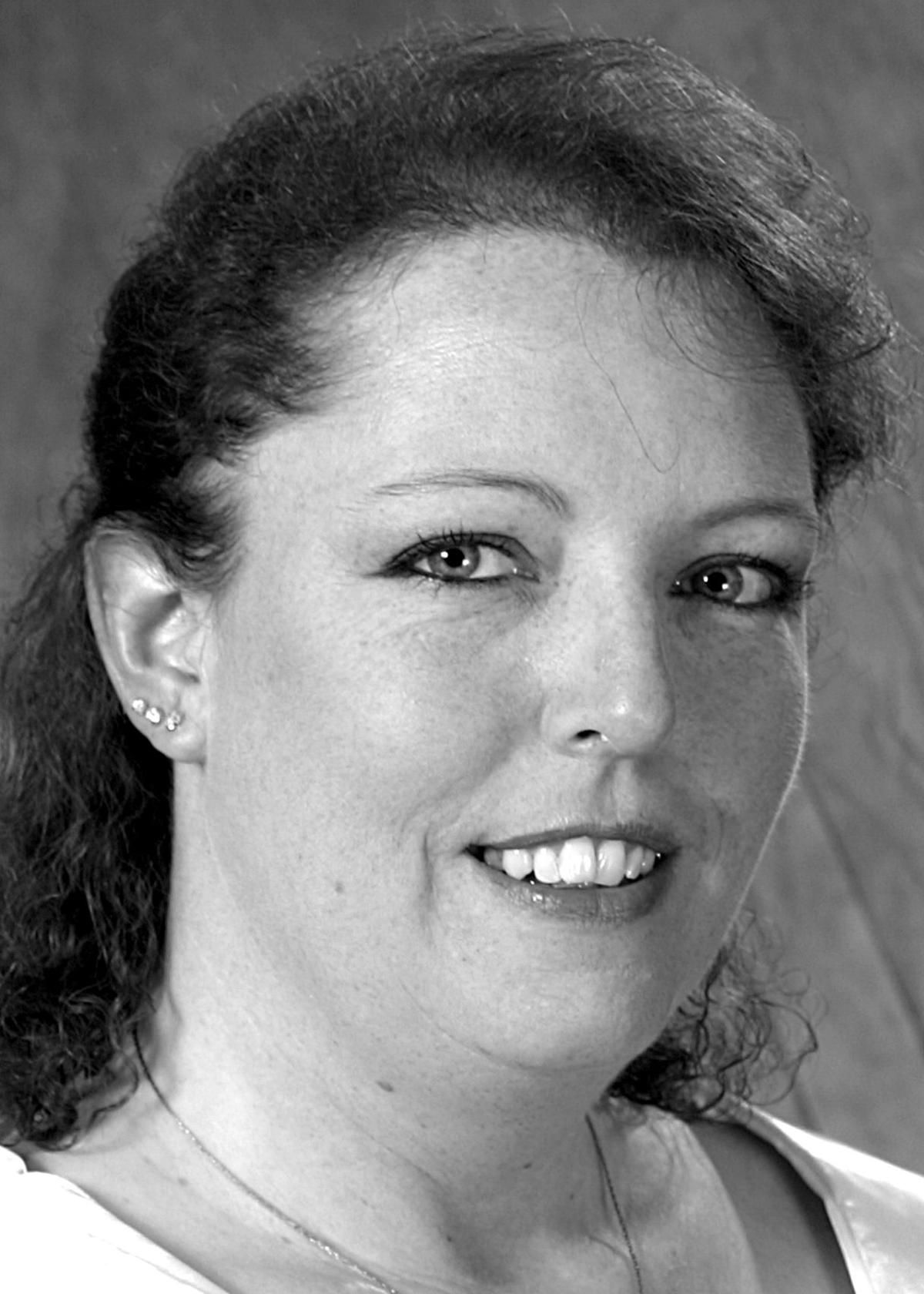 Kimberly Kay Ellis Bolden Obituaries Nptelegraph Com